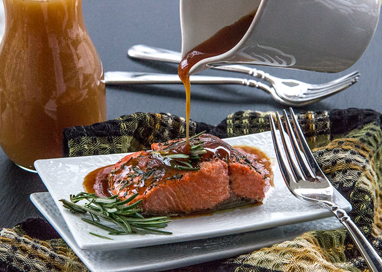 Apple-Cider-Glazed-Salmon